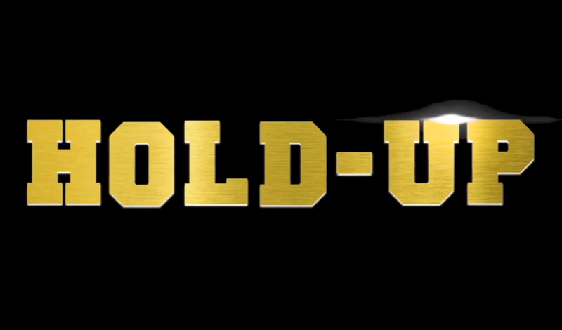 Hold-Up – Film complet